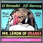 El Brendel and Fifi D'Orsay in Mr. Lemon of Orange (1931)
