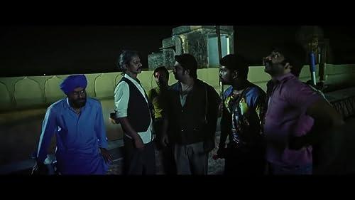 Saat Uchakkey (2016) Trailer
