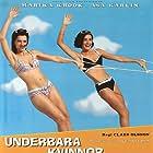 Åsa Karlin and Marika Krook in Underbara kvinnor vid vatten (1998)