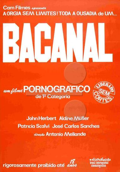 Bacanal ((1980))