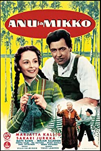 Watchfree online movies Anu ja Mikko [Bluray]