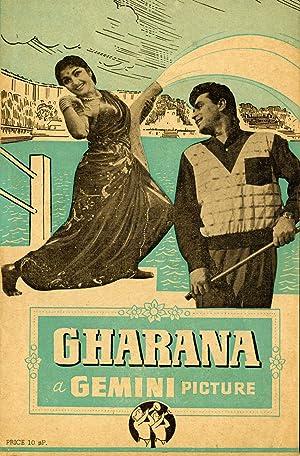 Gharana movie, song and  lyrics