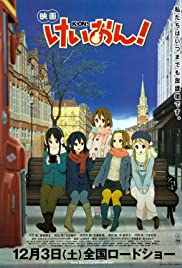 Eiga Keion! (2011) Poster - Movie Forum, Cast, Reviews