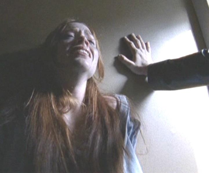 Catherine Bérubé in Human Trafficking (2005)