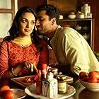 Vicky Kaushal and Kiara Advani in Lust Stories (2018)