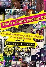 She's a Punk Rocker UK