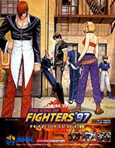 Downloads free movie video The King of Fighters '97 by Sayuri [720x480]