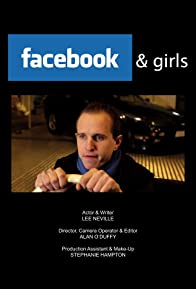 Primary photo for Facebook & Girls