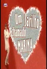 Um Sarilho Chamado Marina Poster