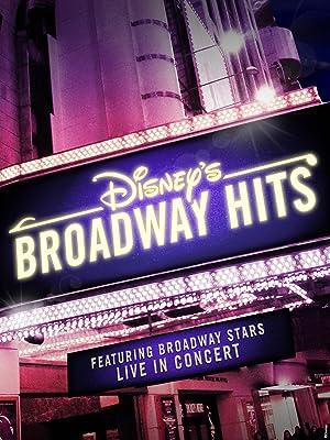 Where to stream Disney's Broadway Hits at Royal Albert Hall