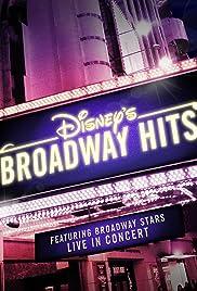 Disney's Broadway Hits at Royal Albert Hall Poster