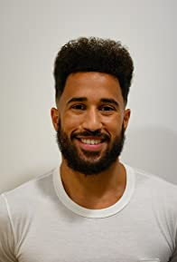 Primary photo for Andros Townsend