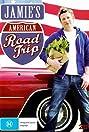 Jamie's American Road Trip (2009) Poster