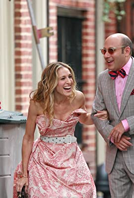 Sarah Jessica Parker Pays Tribute to Late Willie Garson: 'It's Been Unbearable'