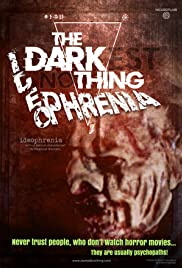 The Darkest Nothing: Ideophrenia Poster