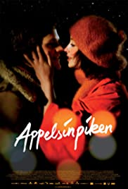 Orange Girl(2009) Poster - Movie Forum, Cast, Reviews