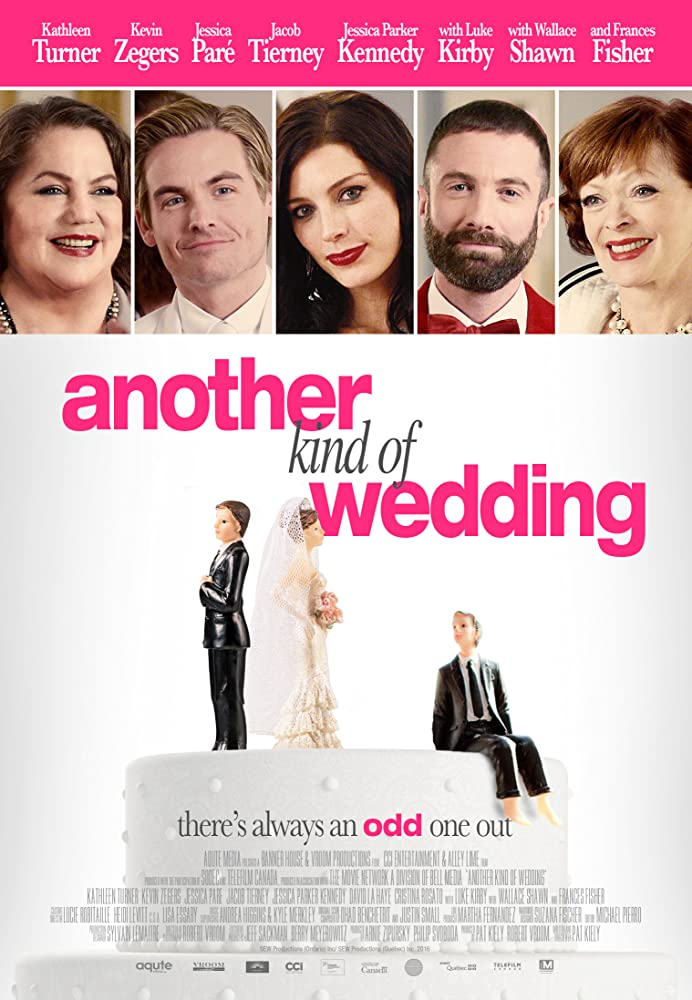 Download Another Kind of Wedding (FRENCH)