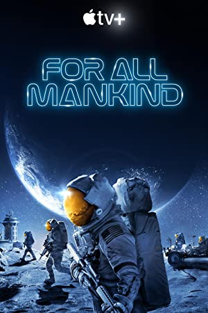 Where to stream For All Mankind