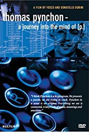 Thomas Pynchon: A Journey Into the Mind of P. Poster