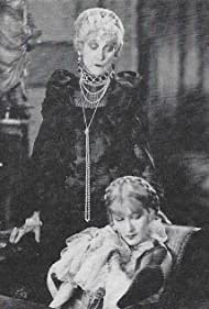 Carrie Daumery and Greta Nissen in The Lucky Lady (1926)