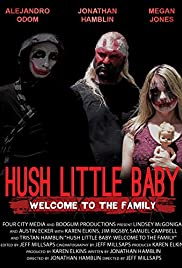 Nonton Film Hush Little Baby Welcome To The Family (2018)