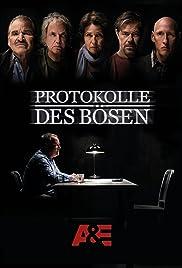 Protokolle des Bösen Poster