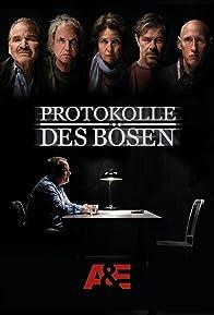 Primary photo for Protokolle des Bösen