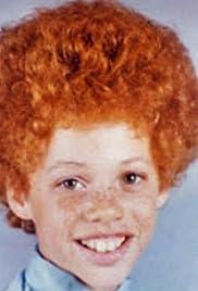 Mr. Ginger Poster