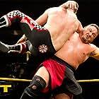 Joe Seanoa and Rami Sebei in WWE NXT (2010)