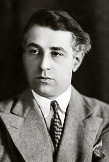 Abel Gance Picture