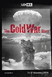 The Cold War Story Poster