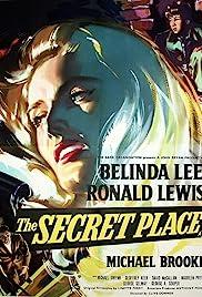 The Secret Place Poster