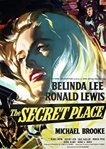 Rent downloadable movies The Secret Place [FullHD]