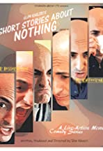 Short Stories About Nothing