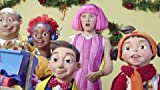 LazyTown: New Super Hero/Suprise Santa
