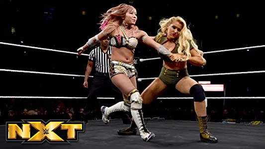 WWE NXT TakeOver: New Orleans Aftermath 720p movies