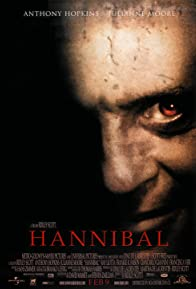 Primary photo for Hannibal
