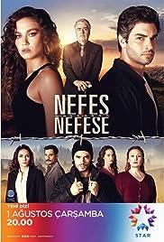Nefes Nefese Poster