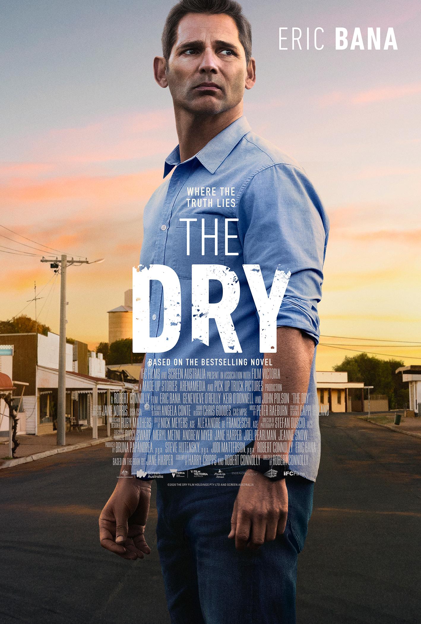 The Dry (2020) - IMDb