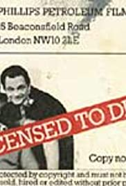 Only Fools and Horses: Licensed to Drill Poster