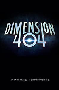 Movie recommended to watch Dimension 404 by none [1280x544]