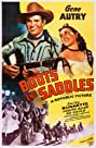 Boots and Saddles (1937) Poster
