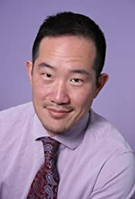 Primary photo for Charles Kim