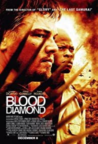 Primary photo for Blood Diamond