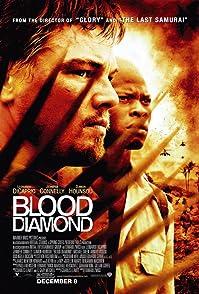 Blood Diamondเทพบุตร เพชรสีเลือด