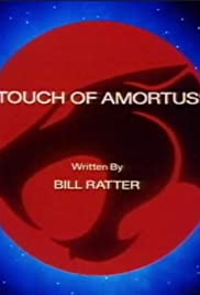 Touch of Amortus Poster