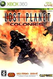 Lost Planet: Colonies Poster