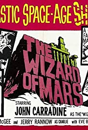 The Wizard of Mars(1965) Poster - Movie Forum, Cast, Reviews