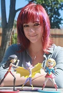 Lauren Faust Picture