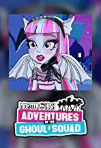 Monster High: Adventures of the Ghoul Squad